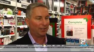 Herbal Pharmacist David Foreman Reviews Safe Weight-Loss Supplements in GNC