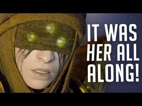 Eris Morn's Dark Awoken SECRET | Destiny 2 Forsaken thumbnail