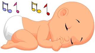 Berceuse pour Bébé 3 - Musique Relaxante pour Bébé Dormir