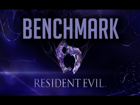 Re6 Benchmark GT650M 2gb