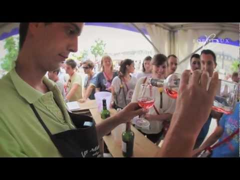 Bordeaux Wine Festival 2012: Discover the magic!