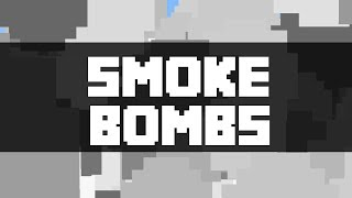 Minecraft Concept - Shift-activated Smoke Balls!
