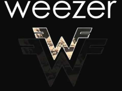 Weezer - Saturday Night