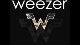 Watch Weezer Saturday Night video