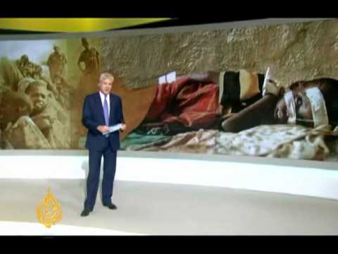 SOMALIA CRISIS APPEAL CHILDREN ARE STARVING 2011 FAMINE