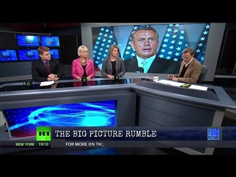 Full Show 11/21/14: Benghazi Theories Debunked By GOP Report