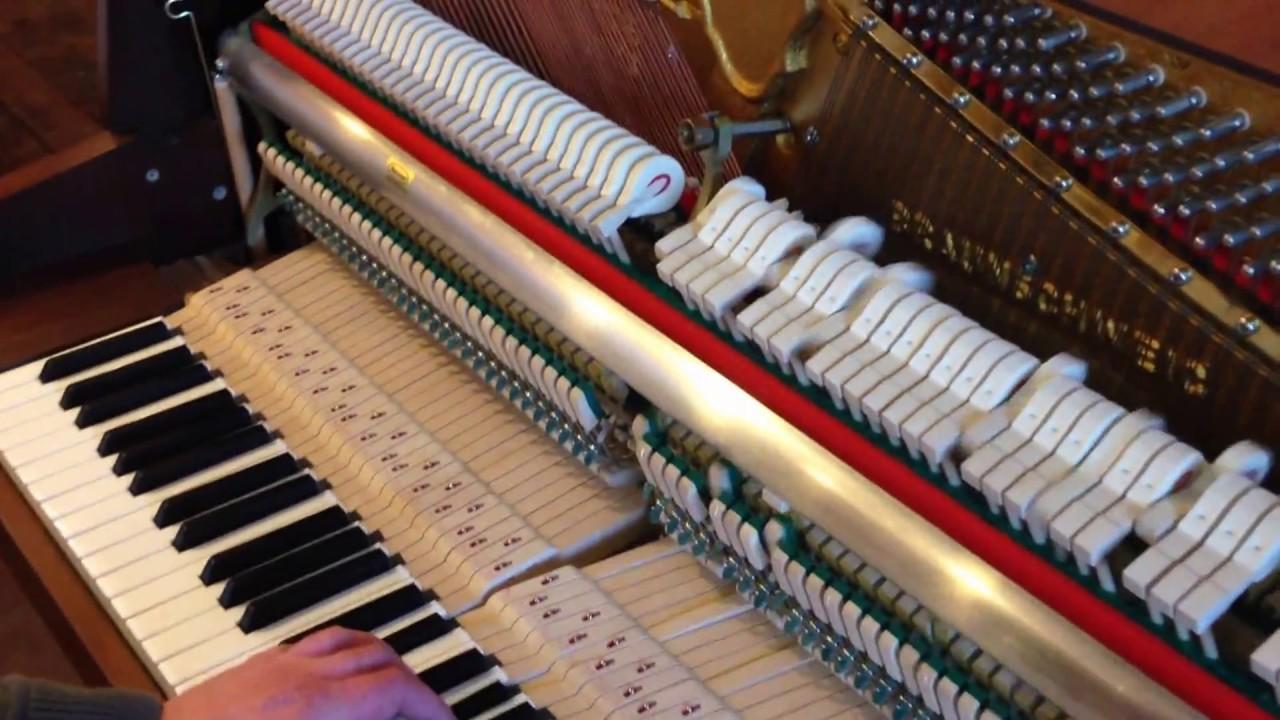 Pleyel Piano Droit Piano Droit Pleyel Marigny