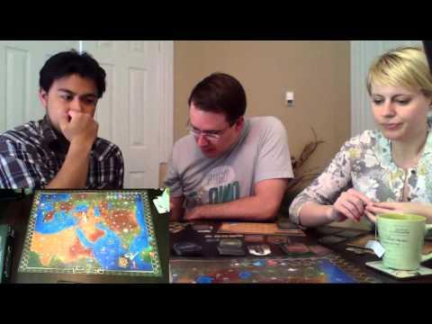 Tales of the Arabian Nights live stream