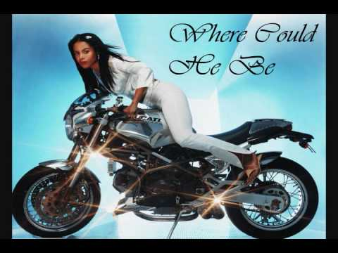 Aaliyah - Where Could He Be (Featuring Missy Elliott And Tweet