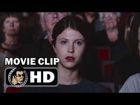 Thelma Exclusive Movie Clip Ballet 2017 Sci Fi Thriller