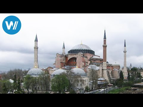 Istanbul - About Turkey´s biggest city between Europe and Asia (travel documentary in HD)