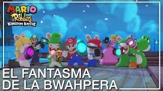 El Fantasma de la Bwahpera