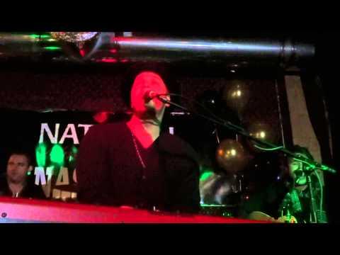 Gavin DeGraw - In Love With A Girl 12-31-14 National Underground Nashville