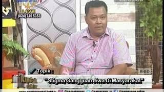 """kontak dokter """" STIGMA GANGGUAN JIWA DI MASYARAKAT"""" bersama dr. Alifiati Fitrikasari, Sp. Kj"""