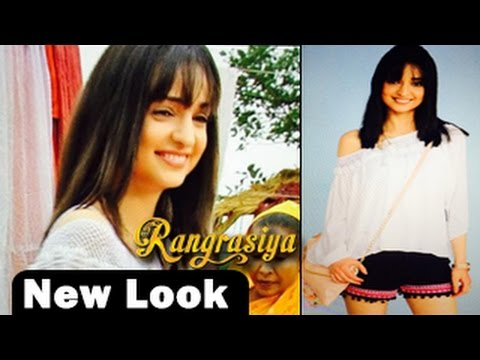 Paro's New Character & Look REVEALED in Rangrasiya 31st July 2014 FULL EPISODE HD