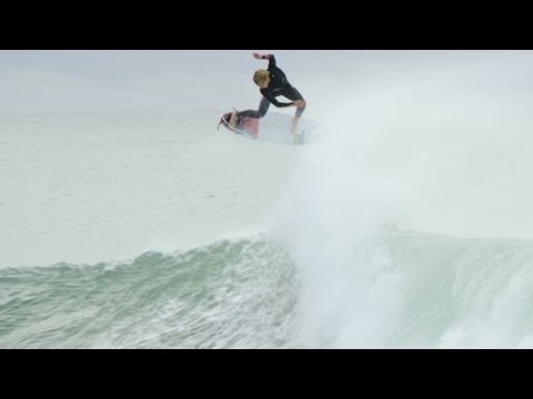 J-Bay Freesurfs | Surfing