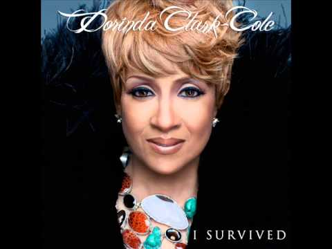 Dorinda Clark Cole - He Brought Me (AUDIO ONLY)