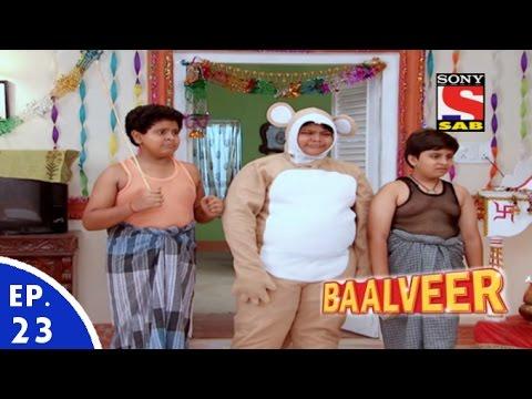 Baal Veer - बालवीर - Episode 24 thumbnail