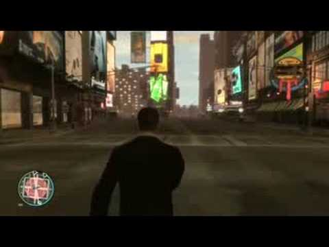 GTA IV Chain Reaction Achievement Walkthrough