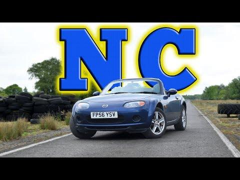 2006 Mazda MX5 NC: Regular Car Reviews