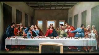 Video: Jesus' Last Supper symbolizes the Sun God, 12 Zodiacs and 4 Seasons of the year - Doug Michael