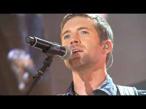 Josh Turner Sneak Peek - CMA Music Festival TV Aug 14 on ABC!
