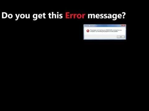 Fix Error d3dx9_43.dll d3dx9_42.dll d3dx9_41.dll d3dx9_39.dll d3dx11_43.dll