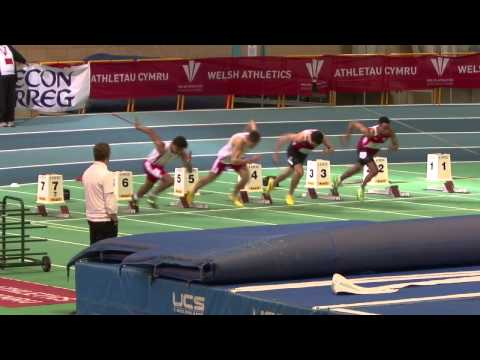 National Indoor Athletics Centre Cardiff National Indoor Athletics