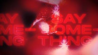 Kylie Minogue - Say Something (2020)