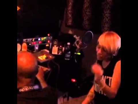 "Ivy Queen Ft Randy ""Nota Loca"" - Vendetta (Preview)"