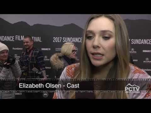 Sundance 2017 Red Carpet - Wind River