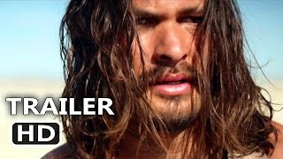 THE BAD BATCH Official Trailer (2017) Jason Momoa, Keanu Reeves Thriller Movie HD