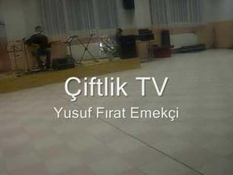Yusuf Fırat Emekçi www.ciftlikli.com