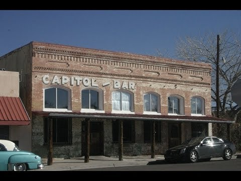 Capitol Bar, Socorro, NM - Bucket List Bars