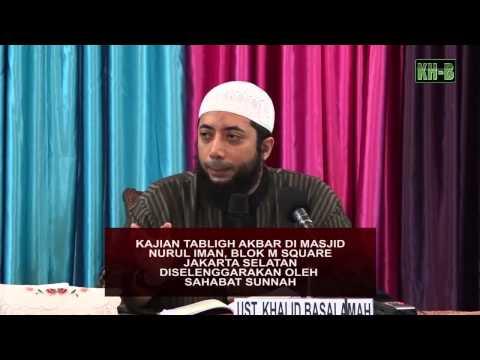Sejarah Sahabat Nabi SAW Ke-6: Zubair Bin Awwam, Pengawal Nabi Muhammad SAW