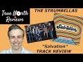 "The Strumbellas RETURN   ""Salvation"" TRACK REVIEW"