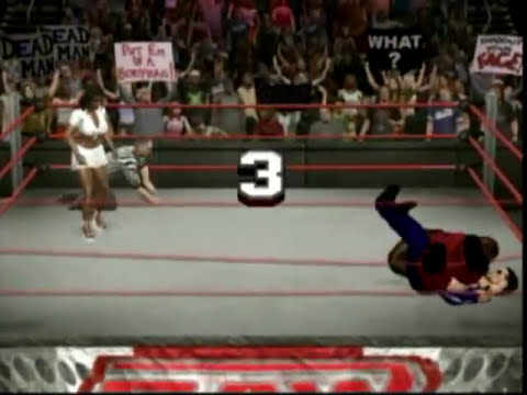 HWE Smackdown vs Raw vs Homies 2009 Battle Royal #12