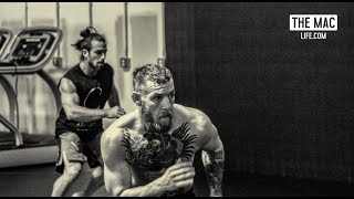 Conor McGregor & Ido Portal This is Movement