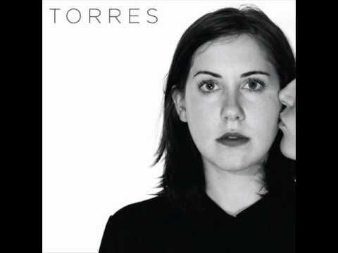 TORRES - Moon & Back
