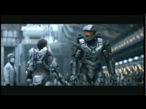 Halo 4 Final Legendario - Epilogo  En Español / Cara De Master Chief 117