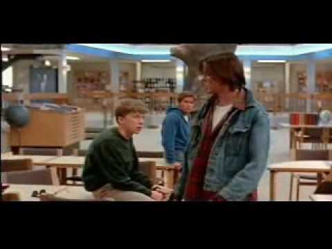 the best of john bender the breakfast club Video