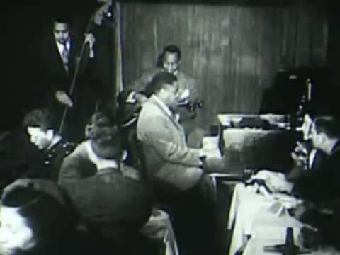 Henry Red Allen 1943 Jubilee Art Tatum + Tiny Grimes + Slam Stewart - Tiny´s Exercise
