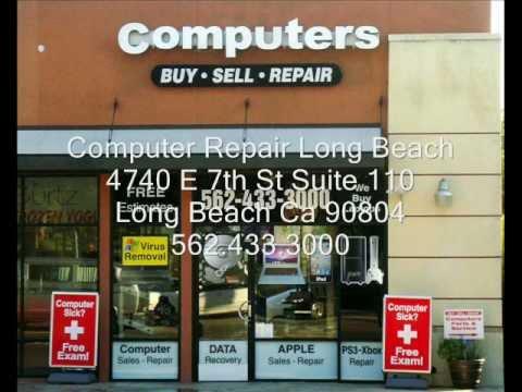 Computer Repair Long Beach 562.433.3000 http://www.computerrepairlongbeach.com