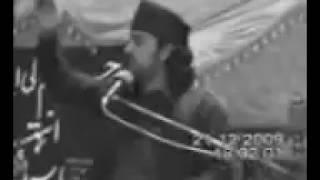 download lagu Allama Ali Baqir Naqvi Majilse Adam gratis
