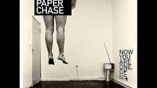 Watch Paper Chase At The Other End Of The Leash video