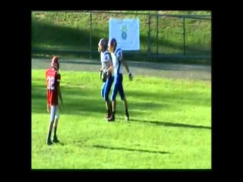The 2011 Brookfield Bobcat Patriot/Unlimited Regular Season Highlight Film