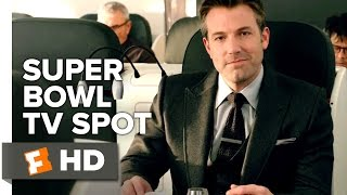 Video clip Fly to Gotham City with Turkish Airlines! Super Bowl TV SPOT (2016) HD