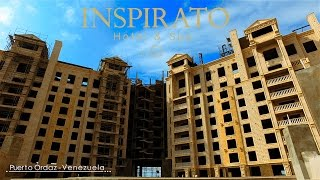 Inspirato Hotel & Spa - En construcción | Under construction