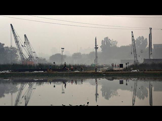 """Jim Yong Kim: """"A COP 21 é, provavelmente, o encontro mais importante de sempre sobre alterações…"""