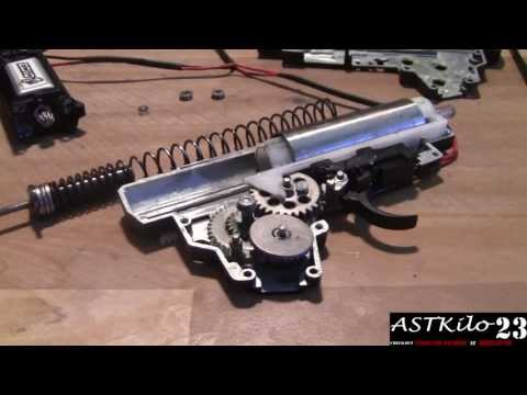Echo 1 Red Star AK47 OCW - Internal Review  -ASTKilo23-